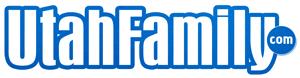 Utah Family Magazine Logo