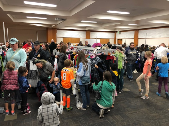 New To You >> Find A New To You Halloween Costume At The County Library S