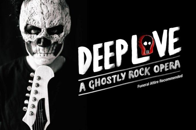Deep Love: A Ghostly Rock Opera Returns to Salt Lake City